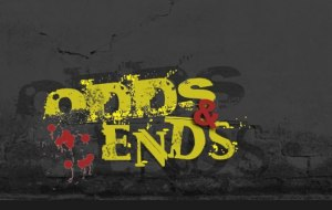 Odds & Ends Movie