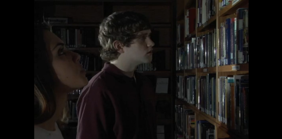 Student Short Film
