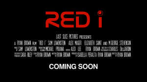 'Red i' Coming Soon