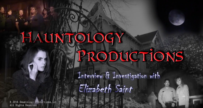 Hauntology Productions Interview
